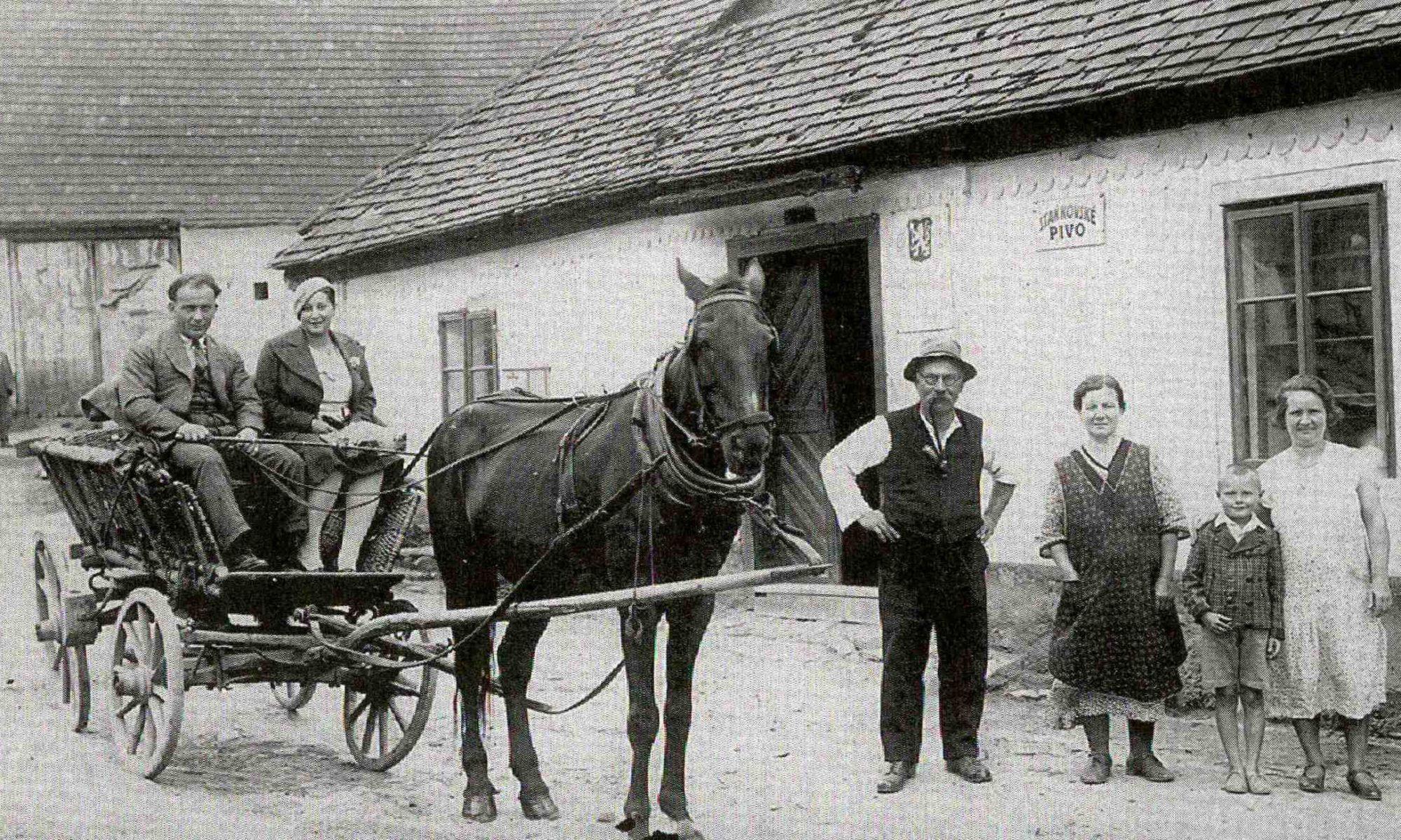 Historická společnost Klatovy